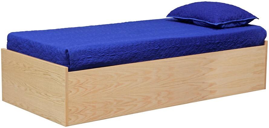 Carter | Platform Bed