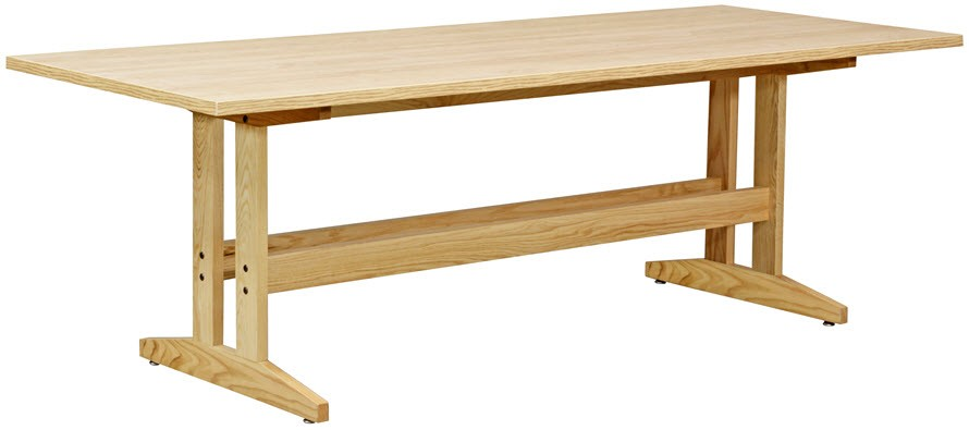 Anywhere Tables trestle