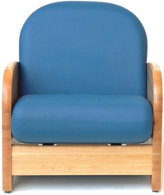 Lounge | Wood Sided