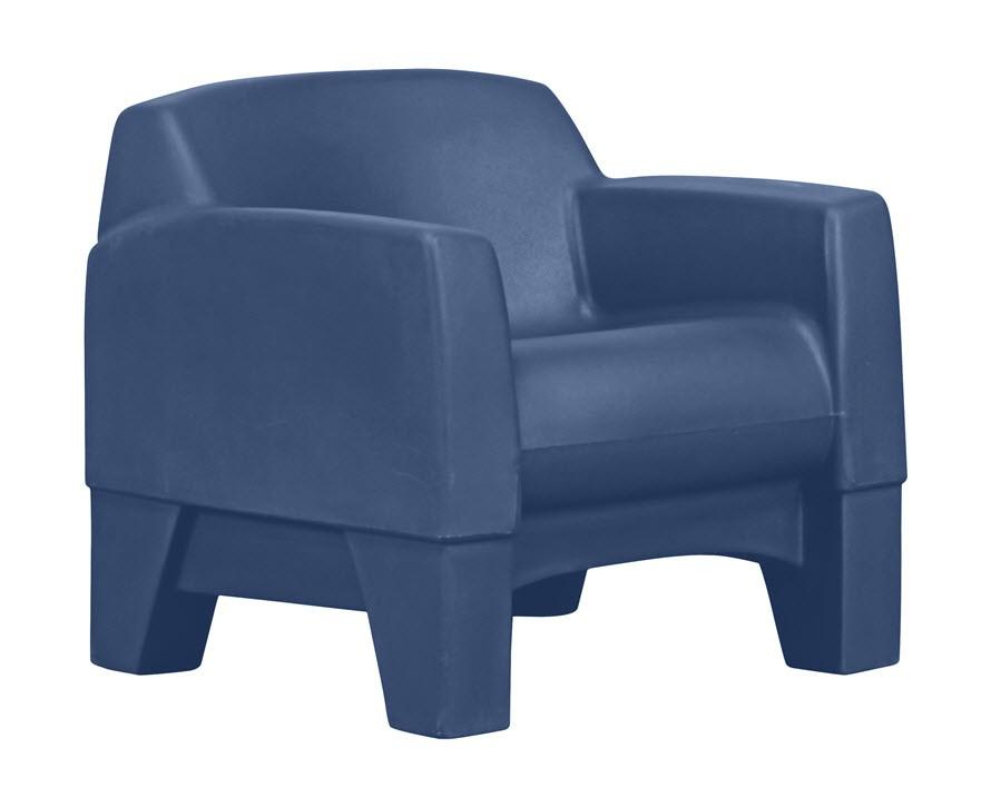 Lounge | Molded Plastic