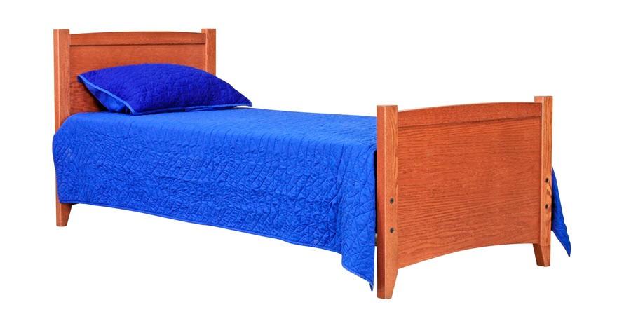 Bed | Spring Deck