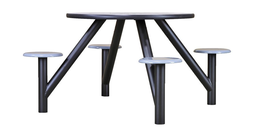 Cluster Tables | 4 Seat