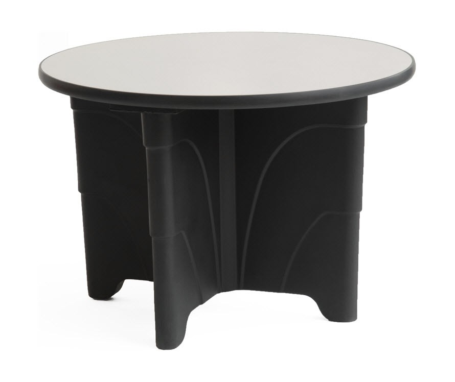 Molded Tables | X Base