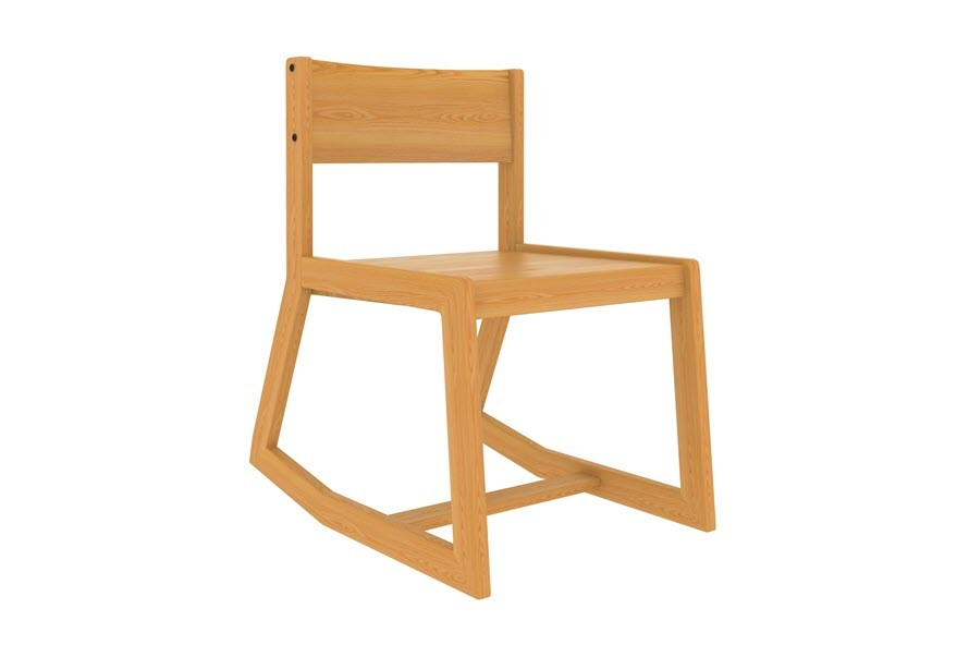 Side Chair | 2 Position