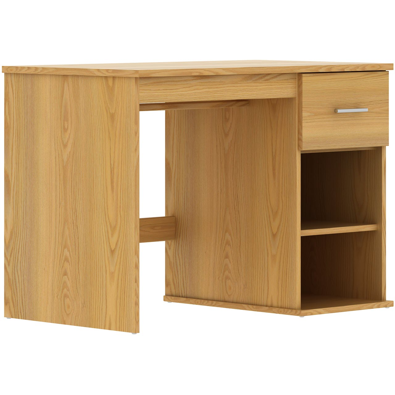 FIT | Pedestal Desk