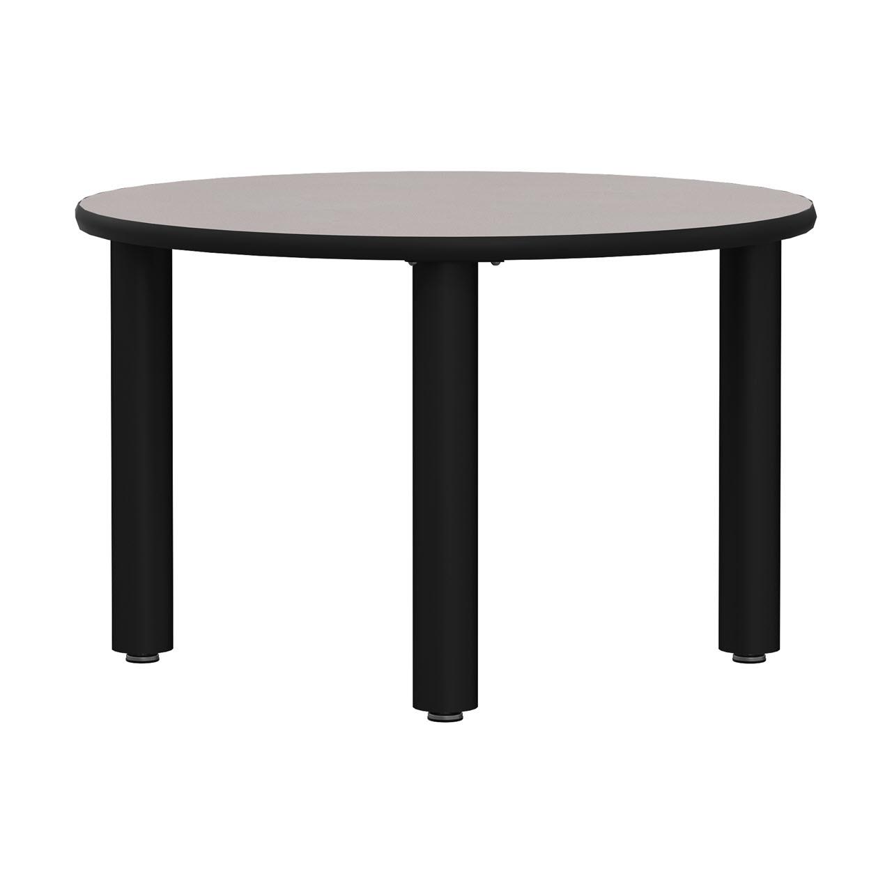 Steel Leg Tables