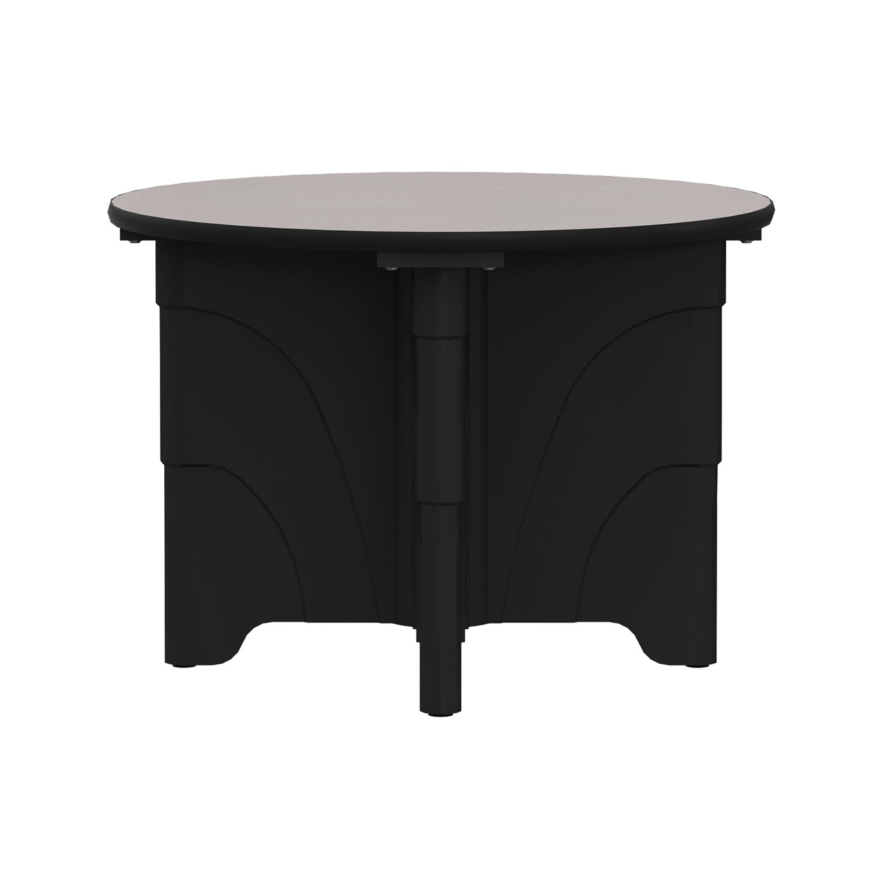 Molded Tables   X Base